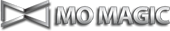 MO MAGIC Logo